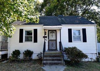 Pre Foreclosure in Oxon Hill 20745 SENECA DR - Property ID: 1682840796