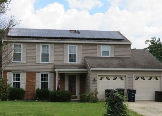 Pre Foreclosure in Bowie 20721 LOTTSFORD VISTA RD - Property ID: 1682865757