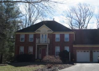Pre Foreclosure in Bowie 20720 FOREST KNOLL CT - Property ID: 1682866182