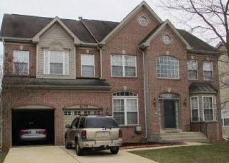 Pre Foreclosure in Lanham 20706 KINSEY TER - Property ID: 1682873191