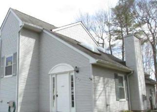 Pre Foreclosure in Grasonville 21638 FOX RUN - Property ID: 1682942394