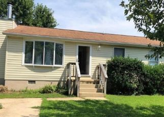 Pre Foreclosure in Lexington Park 20653 KNIGHT CT - Property ID: 1682960801