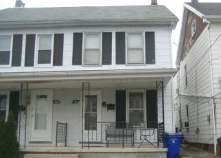 Pre Foreclosure in Hagerstown 21740 MITCHELL AVE - Property ID: 1683000202