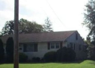 Pre Foreclosure in Egg Harbor City 08215 NORFOLK AVE - Property ID: 1683063725