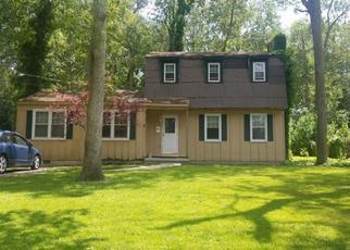 Pre Foreclosure in Northfield 08225 MERRITT DR - Property ID: 1683098762