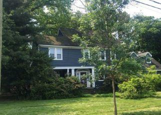 Pre Foreclosure in Haworth 07641 SYLVAN PL - Property ID: 1683177591