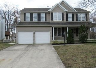 Pre Foreclosure in Marlton 08053 BLANCHARD RD - Property ID: 1683296277