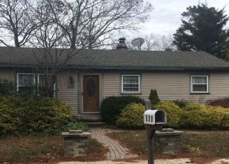 Pre Foreclosure in Browns Mills 08015 BERKELEY DR - Property ID: 1683333960