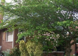 Pre Foreclosure in Cherry Hill 08002 W HOFFMAN AVE - Property ID: 1683418924