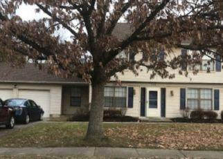 Pre Foreclosure in Cherry Hill 08003 E PARTRIDGE LN - Property ID: 1683427229