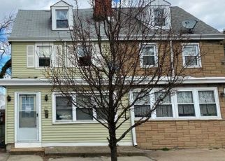 Pre Foreclosure in Gloucester City 08030 HUDSON ST - Property ID: 1683437304