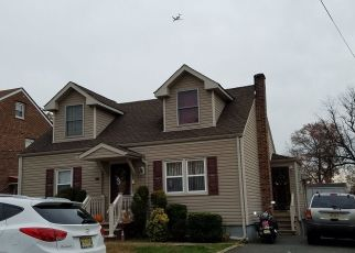 Pre Foreclosure in Belleville 07109 CEDAR HILL AVE - Property ID: 1683629131