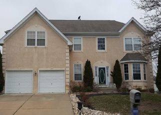 Pre Foreclosure in Woodbury 08096 UPSON CIR - Property ID: 1683728563