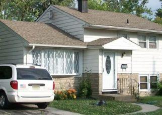 Pre Foreclosure in Wenonah 08090 HAMILTON RD - Property ID: 1683741704