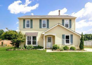 Pre Foreclosure in Woodbury 08096 WREXHAM CT - Property ID: 1683743454