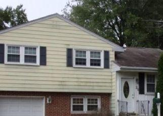 Pre Foreclosure in Woodbury 08096 BUDD BLVD - Property ID: 1683838493