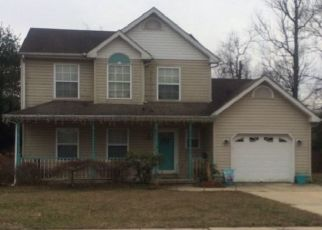 Pre Foreclosure in Woodbury 08096 PRINCE ST - Property ID: 1683845504