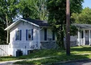 Pre Foreclosure in Woodbury 08096 DEPTFORD AVE - Property ID: 1683850312