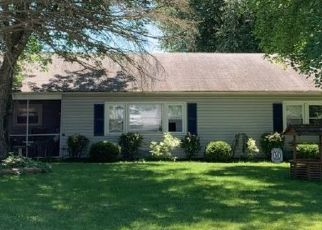 Pre Foreclosure in High Bridge 08829 VALLEY VIEW RD - Property ID: 1683861712