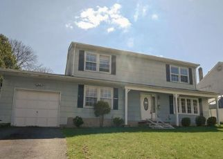 Pre Foreclosure in Mine Hill 07803 WILLIAM ST - Property ID: 1684104788
