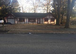 Pre Foreclosure in Budd Lake 07828 KAREN PL - Property ID: 1684117933