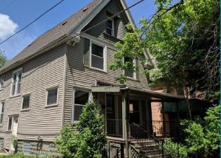 Pre Foreclosure in Milwaukee 53208 N 33RD ST - Property ID: 1684629470