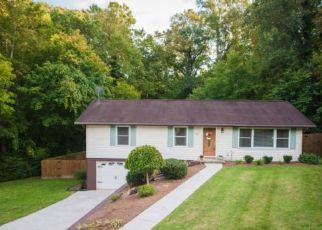Pre Foreclosure in Clinton 37716 CRESTWOOD DR - Property ID: 1684816487