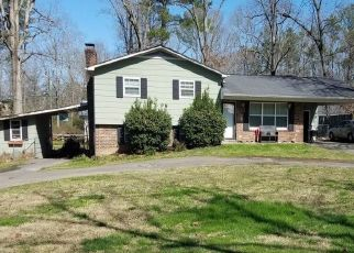 Pre Foreclosure in Cleveland 37323 PLANTATION DR SE - Property ID: 1684837964
