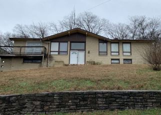 Pre Foreclosure in Nashville 37209 GENEVA CIR - Property ID: 1684865991