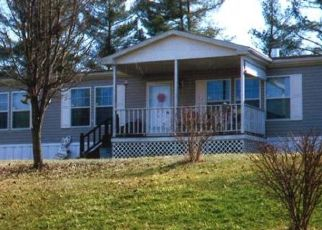 Pre Foreclosure in Afton 37616 MELODY RD - Property ID: 1684907590