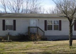 Pre Foreclosure in Greeneville 37745 HOUSLEY AVE - Property ID: 1684911980