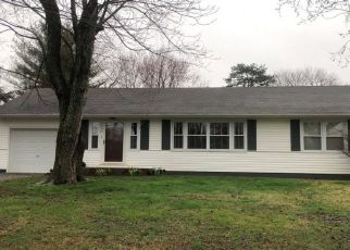 Pre Foreclosure in Greeneville 37745 CHEROKEE DR - Property ID: 1684912402