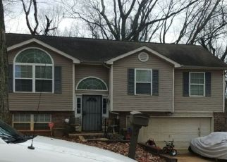Pre Foreclosure in Chattanooga 37406 RIDGE CREST DR - Property ID: 1684936946