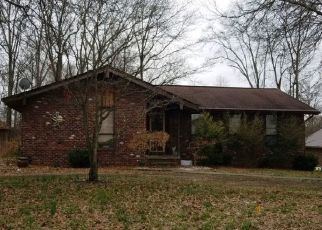 Pre Foreclosure in Morristown 37814 LEDEAN DR - Property ID: 1684945249