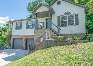 Pre Foreclosure in Knoxville 37912 AUBREY LN - Property ID: 1685007448