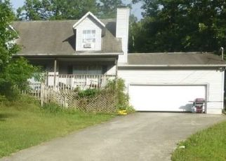 Pre Foreclosure in Knoxville 37921 ROLLING RIDGE DR - Property ID: 1685014455