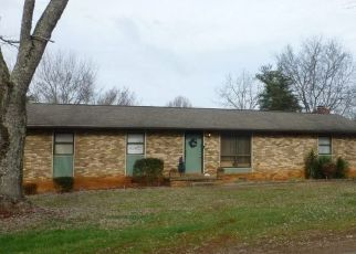 Pre Foreclosure in Knoxville 37919 CHISHOLM TRL - Property ID: 1685028471