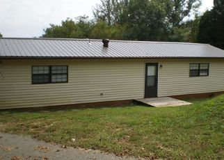 Pre Foreclosure in Knoxville 37920 CRENSHAW RD - Property ID: 1685031539