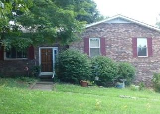 Pre Foreclosure in Knoxville 37920 OLD MARYVILLE PIKE - Property ID: 1685032860
