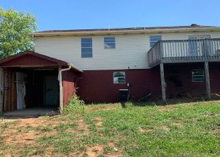 Pre Foreclosure in Knoxville 37934 OLD STAGE RD - Property ID: 1685033281