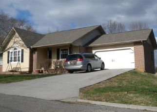 Pre Foreclosure in Lenoir City 37772 CATTLEMANS DR - Property ID: 1685039866
