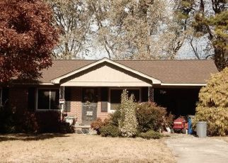 Pre Foreclosure in Jackson 38305 CHARJEAN DR - Property ID: 1685055179