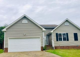 Pre Foreclosure in Clarksville 37042 MARYMONT DR - Property ID: 1685063504