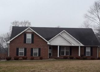 Pre Foreclosure in Clarksville 37043 SHADY GROVE RD - Property ID: 1685069195