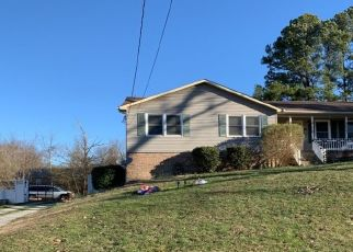 Pre Foreclosure in Columbia 38401 PINEHURST DR - Property ID: 1685080590