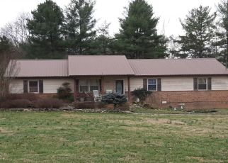 Pre Foreclosure in Cookeville 38501 CORA RD - Property ID: 1685096800