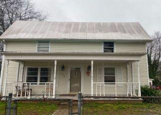 Pre Foreclosure in Graysville 37338 CHURCH ST - Property ID: 1685105108