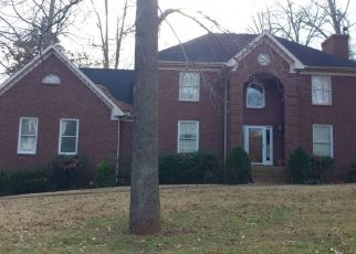 Pre Foreclosure in Smyrna 37167 FORREST PARK DR - Property ID: 1685112564