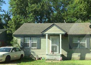 Pre Foreclosure in Memphis 38122 FARMVILLE AVE - Property ID: 1685128322