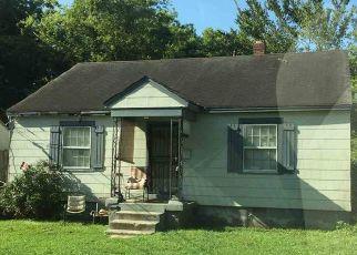 Pre Foreclosure in Memphis 38122 FARMVILLE AVE - Property ID: 1685129651